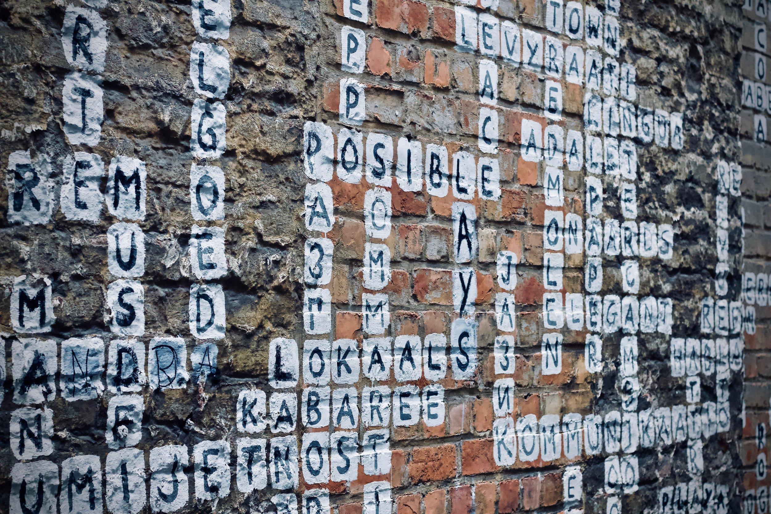 Content marketing knowledge relies on good keyword understanding