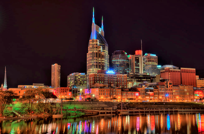 It's ALWAYS that time of year… - No matter the season, Nashville is sure to stay on your mind rain or shine. Explore the best spring festivities here!