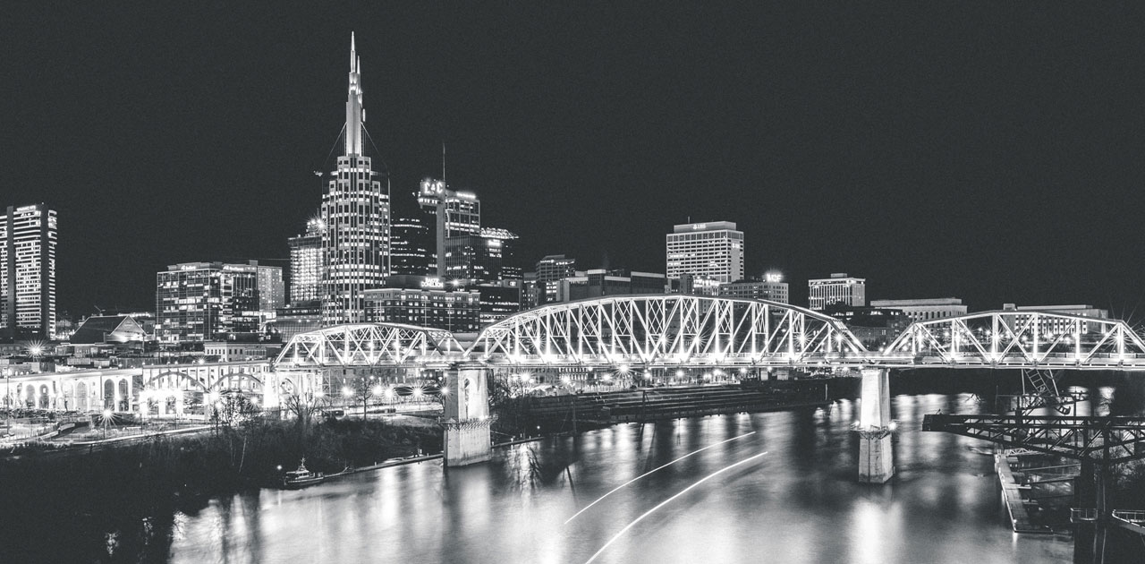 where to stay - Each neighborhood in Nashville is unique in its own way. Find the one that's perfect for you!