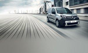 Renault Kangoo Drive