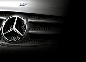 Mercedes Citan Badge