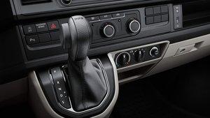 Volkswagon Transporter Steering