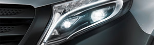 Mercedes Vito Light