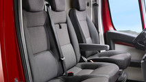Citroen Replay Seating