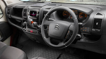 Citroen Replay  Interior Stearing