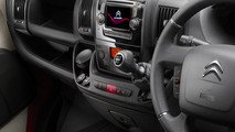 Citroen Replay Interior Dashboard