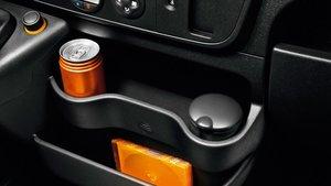 Renault Master Inside