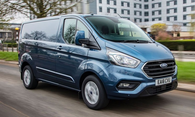 Medium Vans