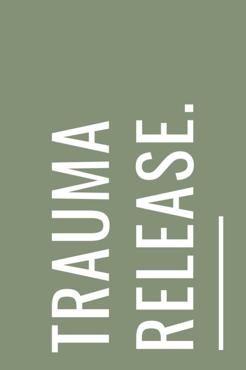 Trauma Release