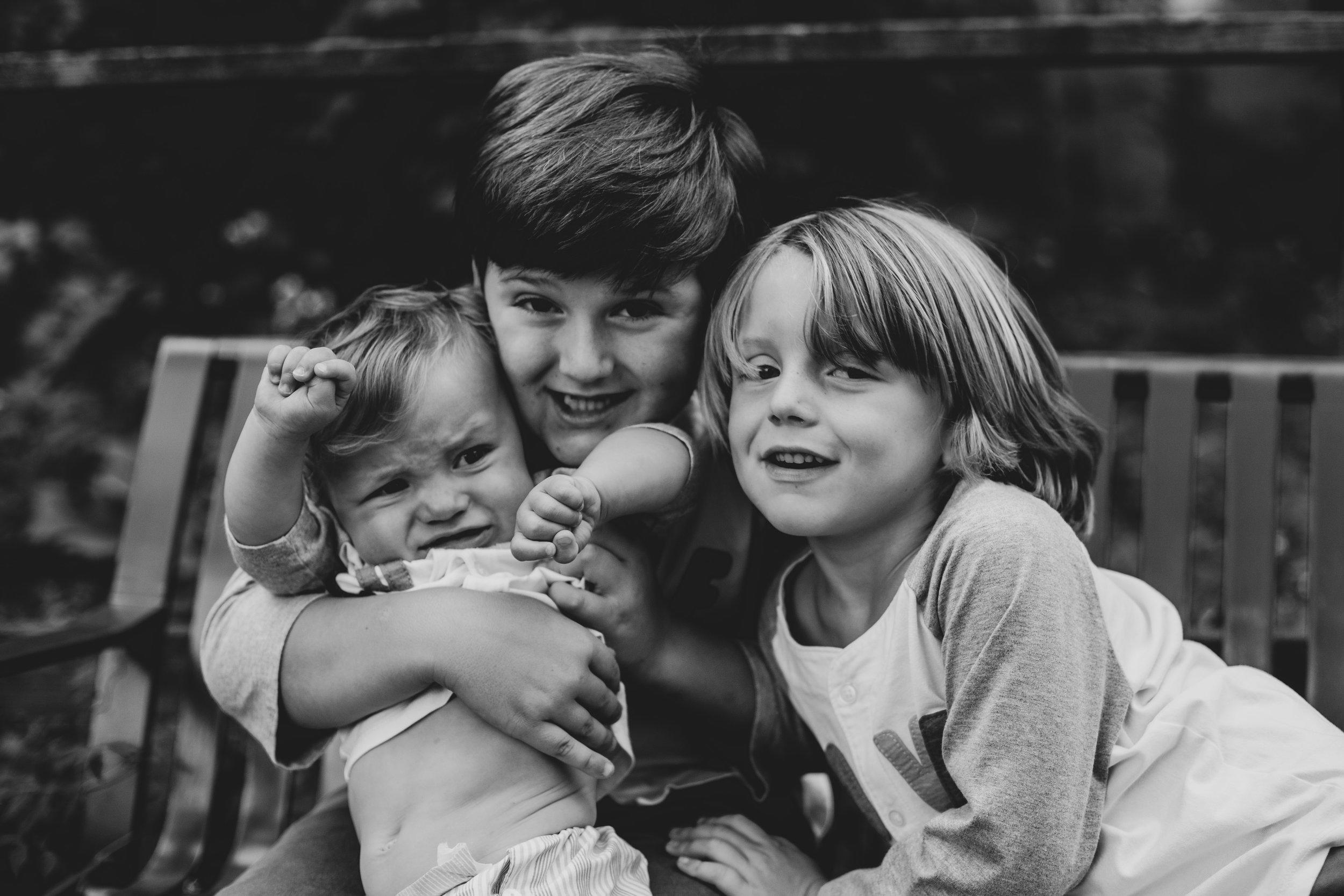long island ny family documentary  photography