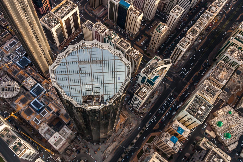 WTC Abu Dhabi