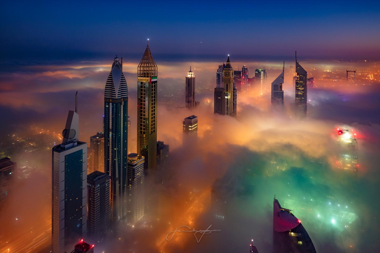 Dubai, differently