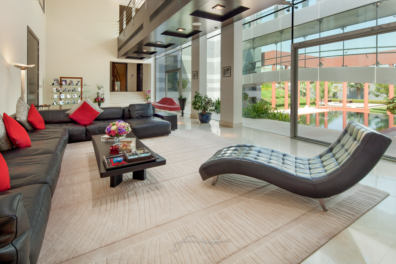Daytime lounge