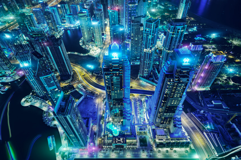 Grosvenor House Dubai Marina