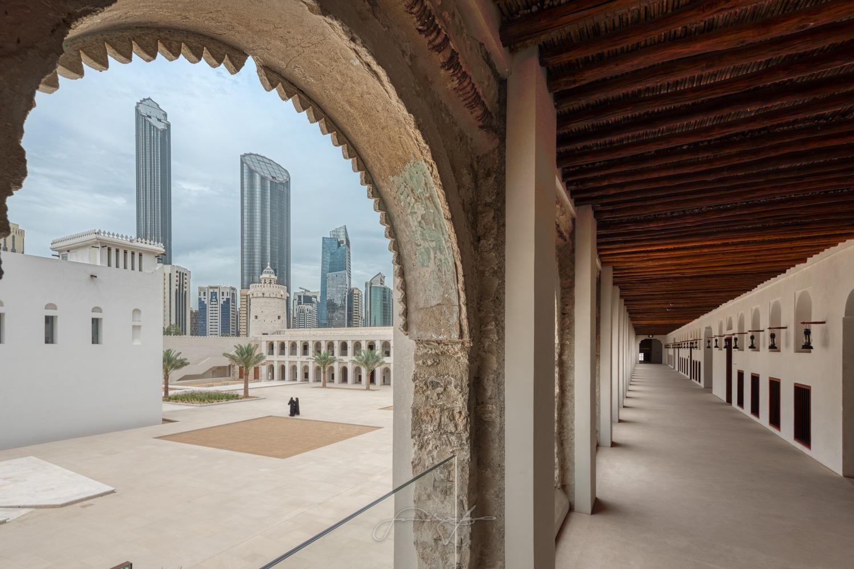 Qasr Al Hosn Fort