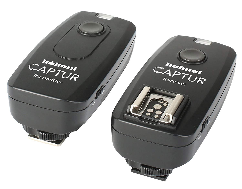 Wireless remote trigger