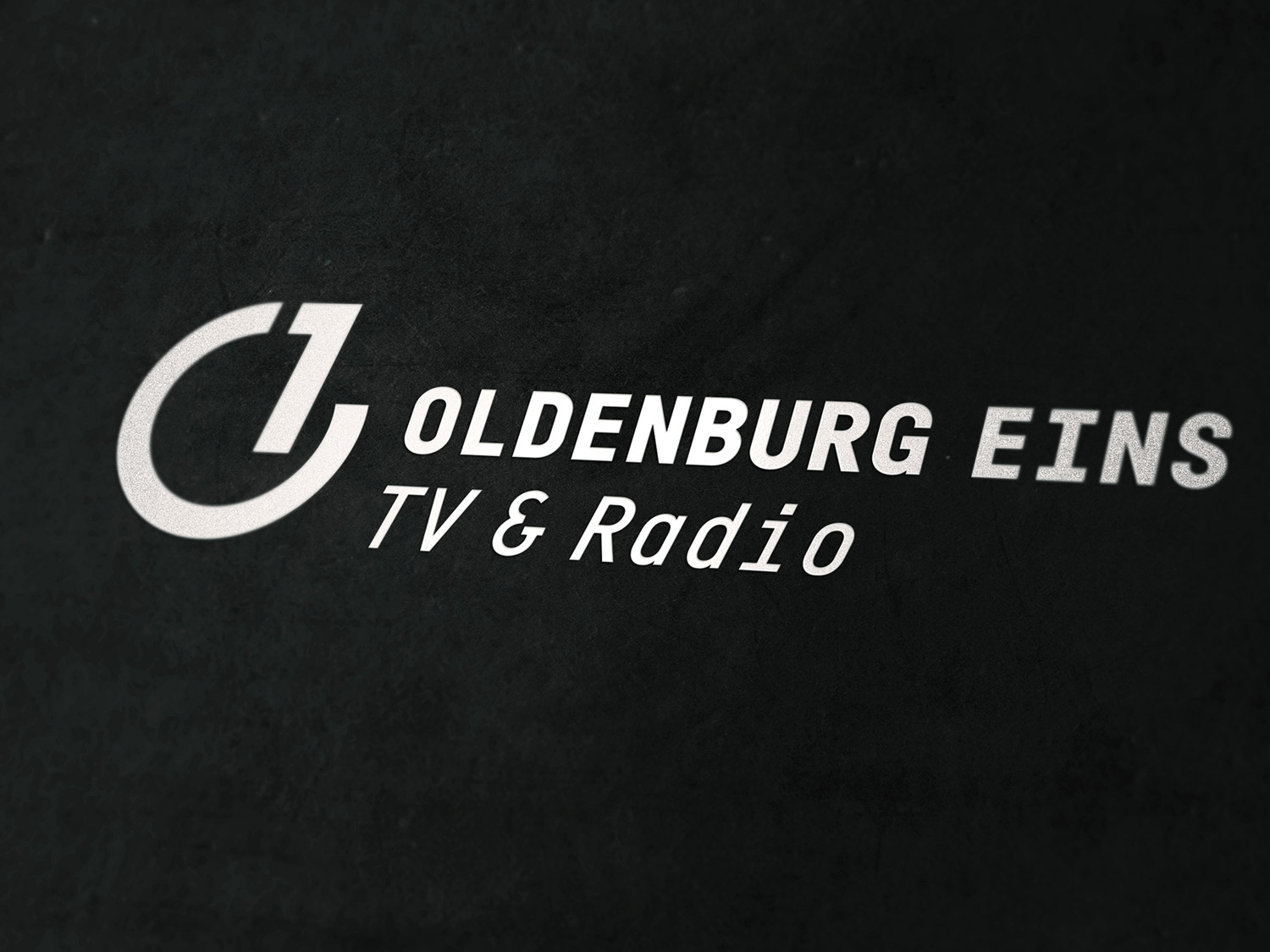 Oldenburg Eins Logo- und Corporate Design