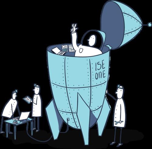 ise-mitarbeitermarke-kampagne-design-rakete.png