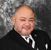 Dr. Haywood Gray - Executive Secretary-Treasurer, GBSC NC
