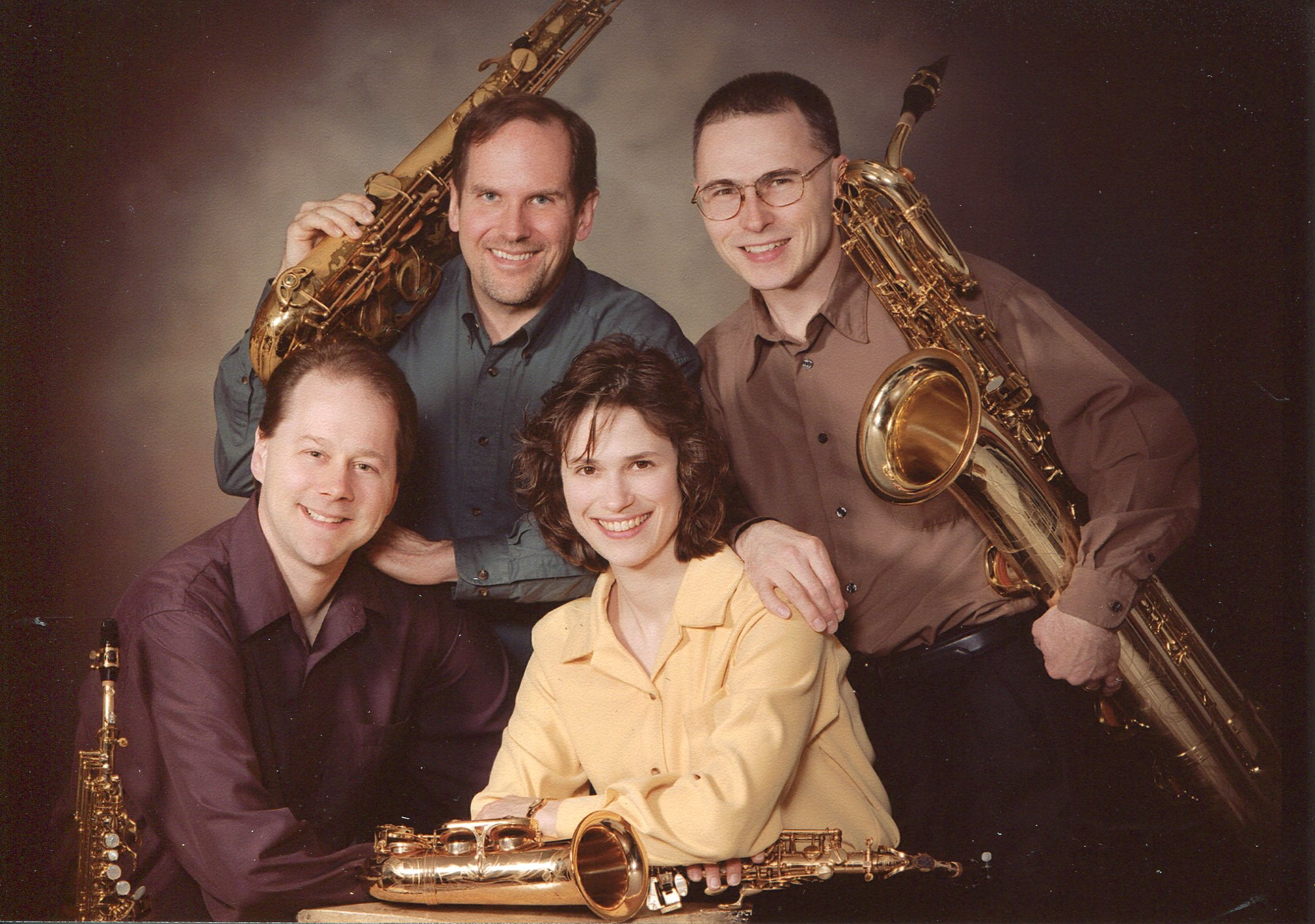 With Sax 4th Avenue - …since 1991