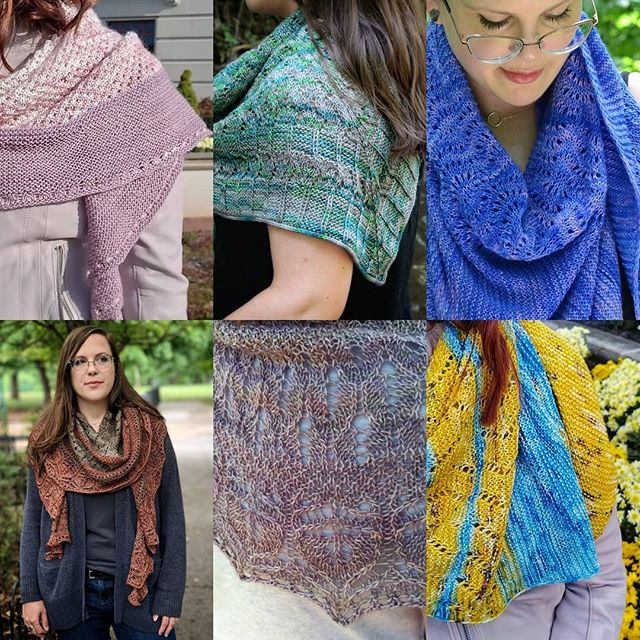 #ravelrysale It's my birthday! To celebrate my 35th, all my self-published patterns are on sale this week for 35% off, no code needed. Here's to another trip around the sun.