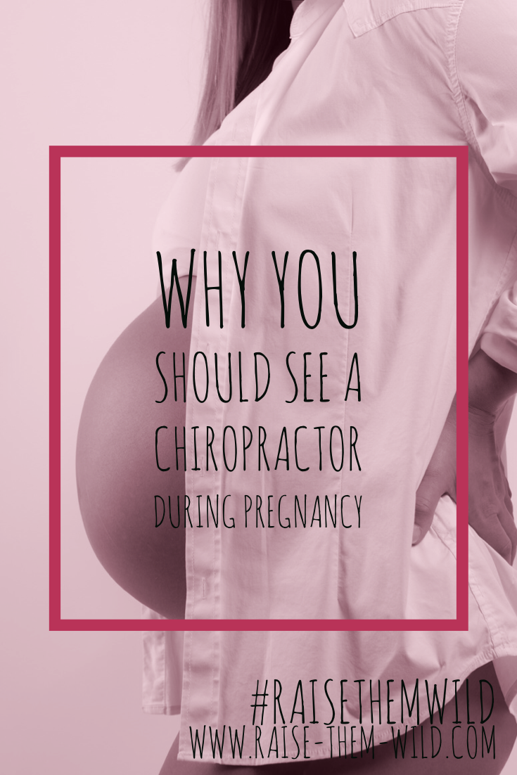 Research shows that seeing a chiropractor during pregnancy can reduce labor time.