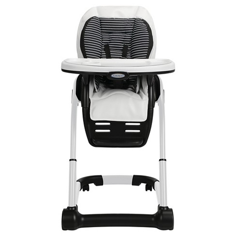graco 6 in 1 high chair, feeding must haves, best baby highchair