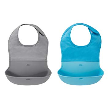 best baby bibs, feeding must haves, baby registry