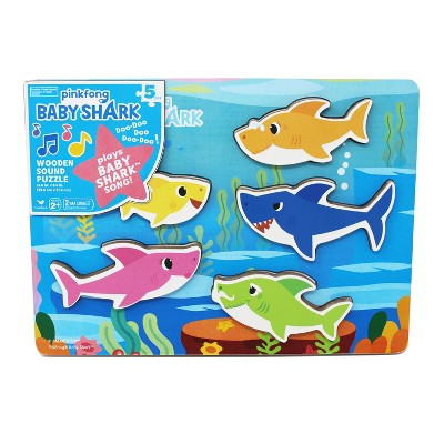 baby shark, baby shark singing puzzle, baby registry toys