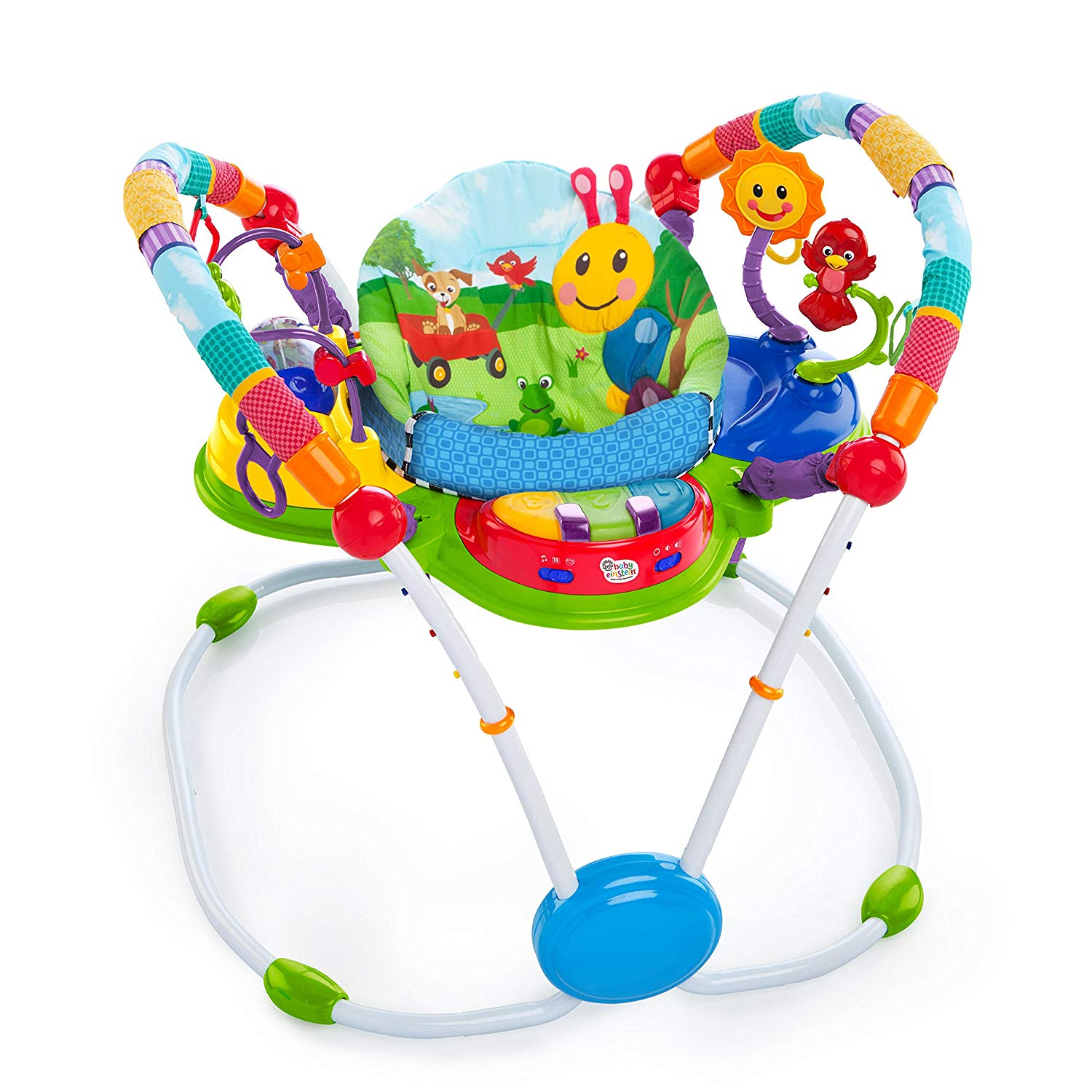best baby toys, baby Einstein, baby jumper, baby activity center