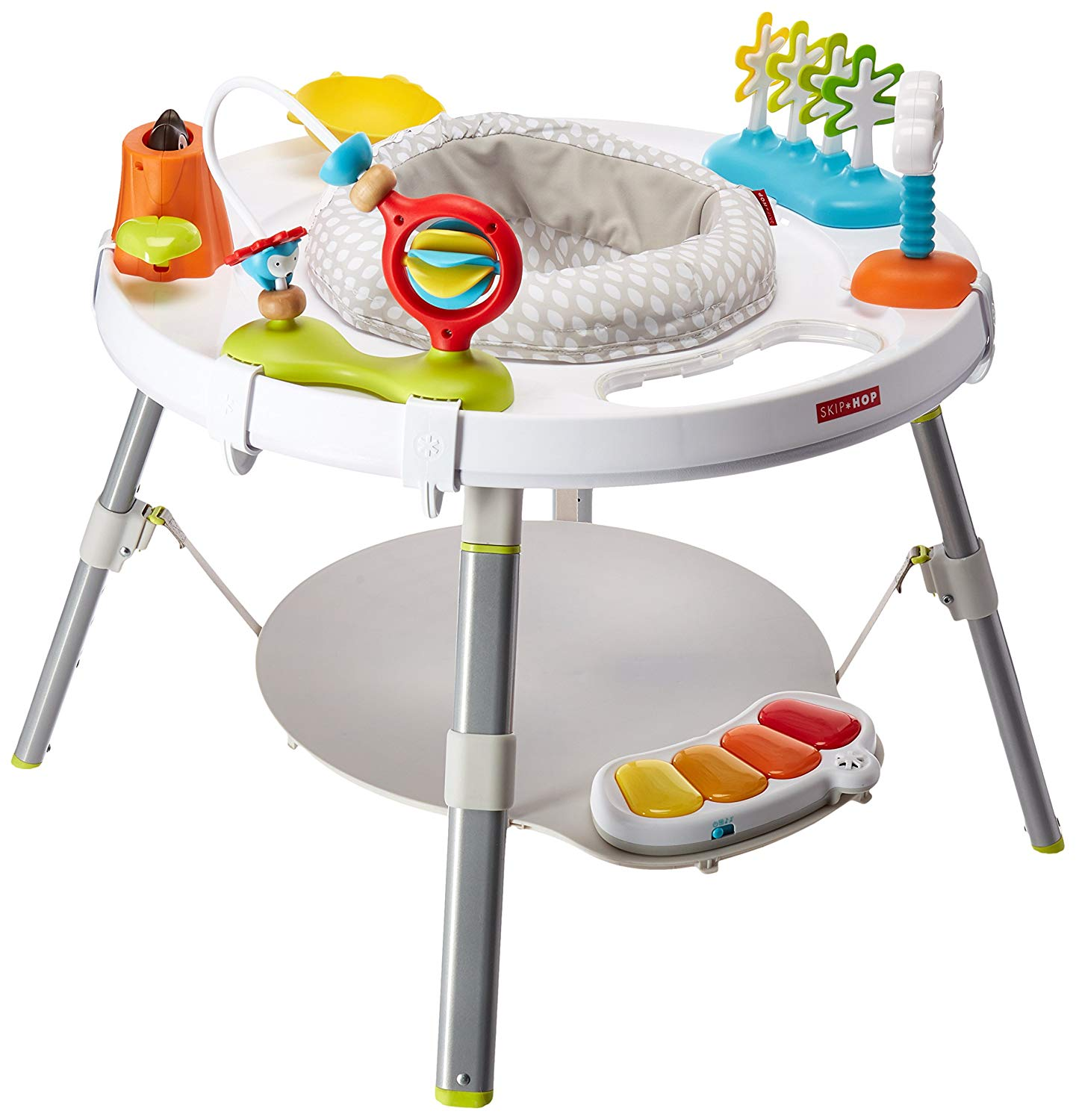 skip hop activity center, best baby toys, baby registry