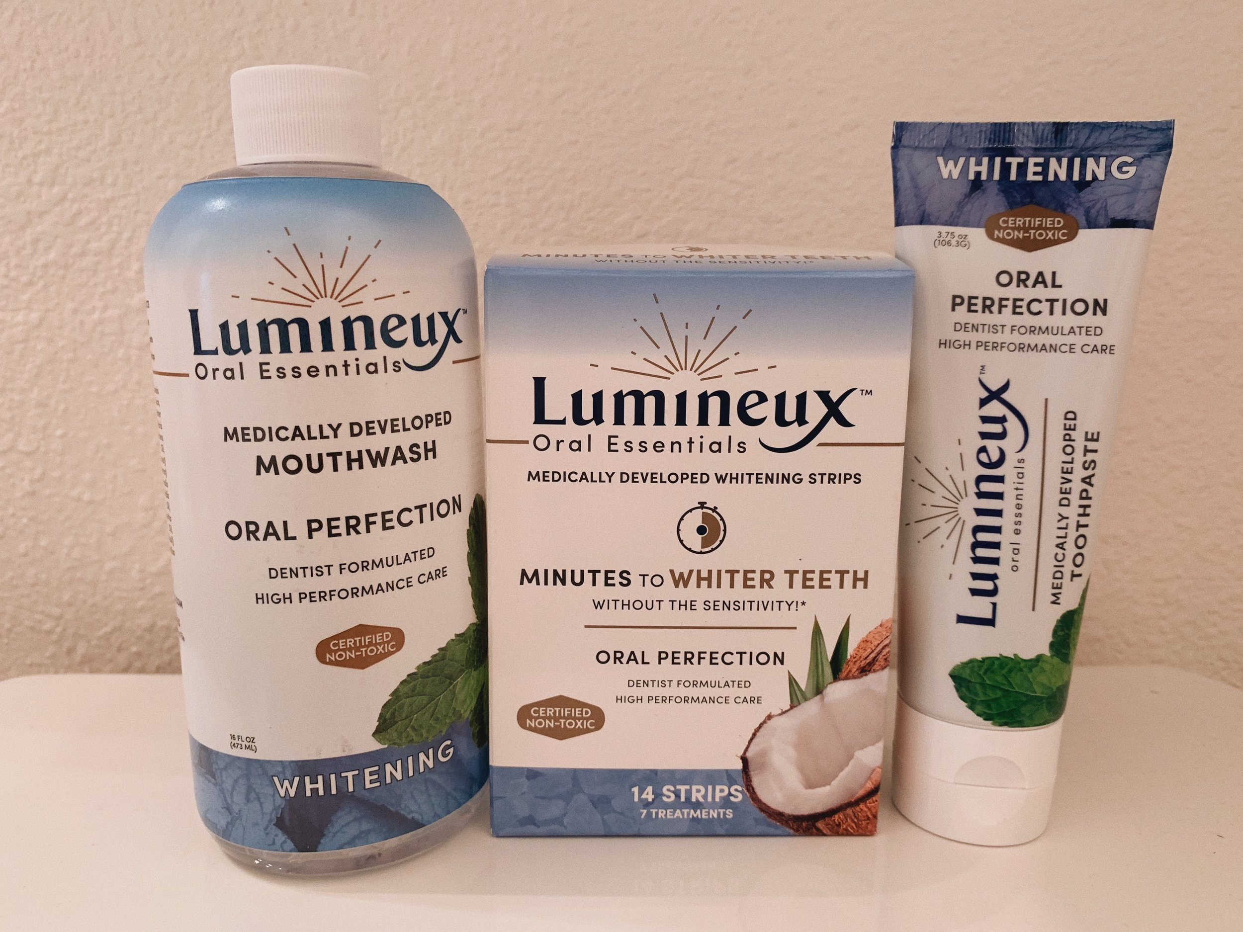 How I Whitened My Teeth Without Crest White Strips Blog