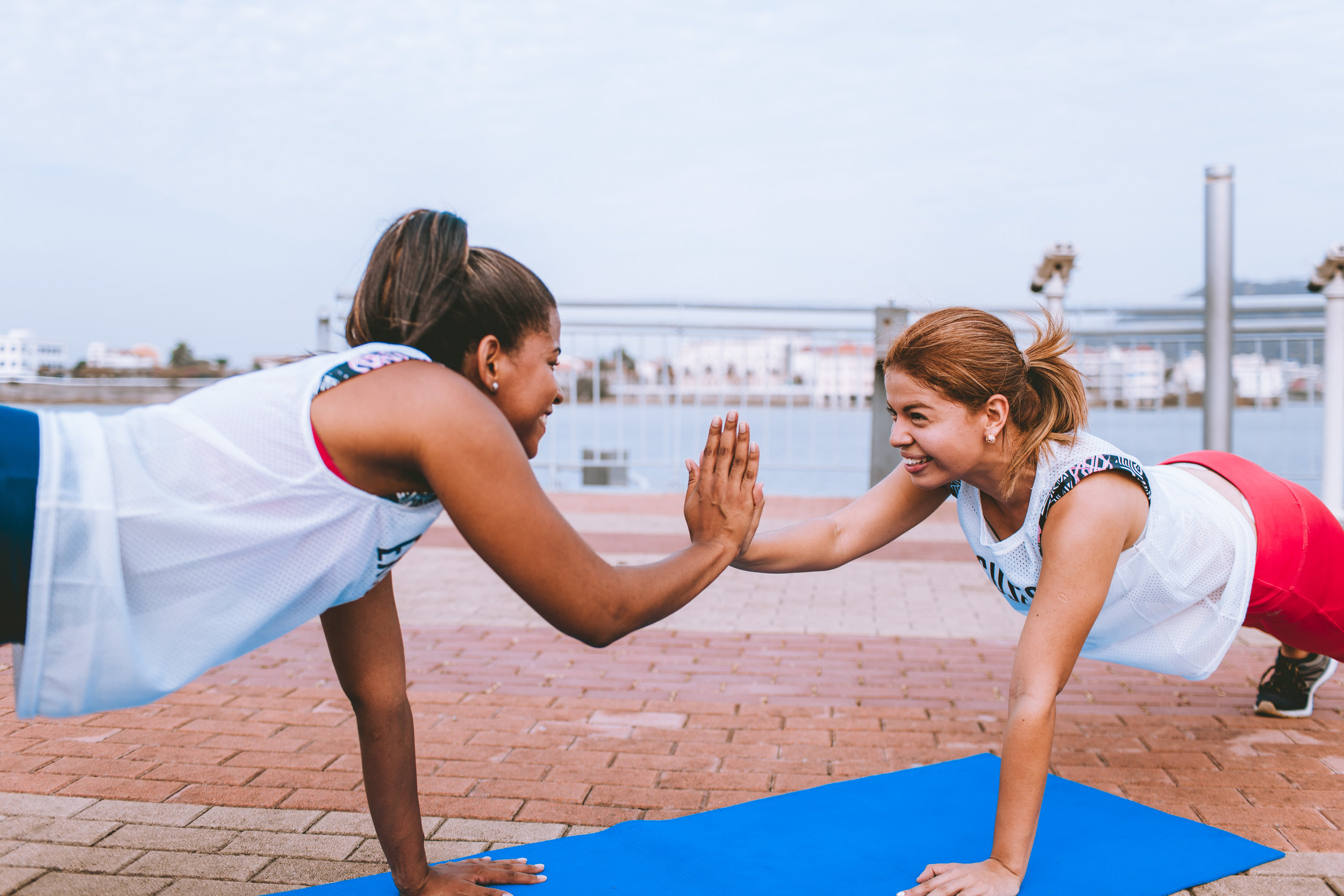 Tips for building a healthy relationship with exercise