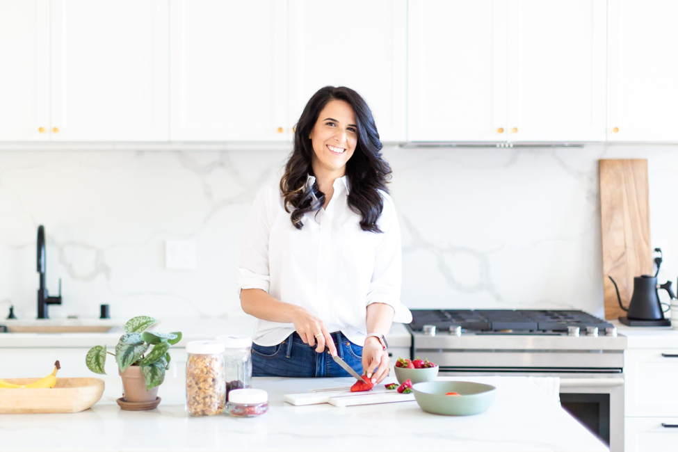 What to eat when you are trying to get pregnant | Q & A with a fertility nutritionist