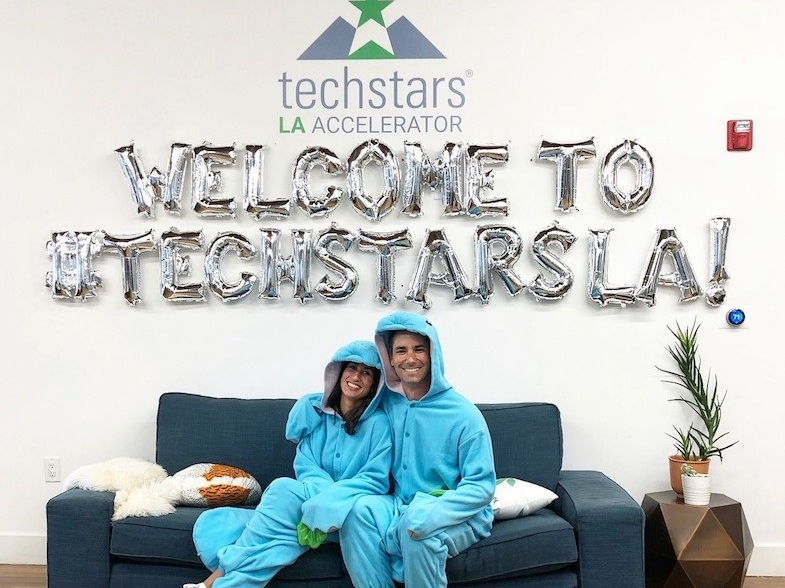 """Announcing the Class of Techstars LA 2019""  By Anna Barber July 15, 2019"