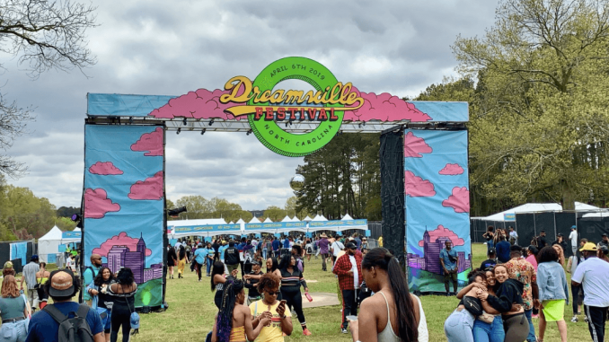 Welcome To Dreamville!