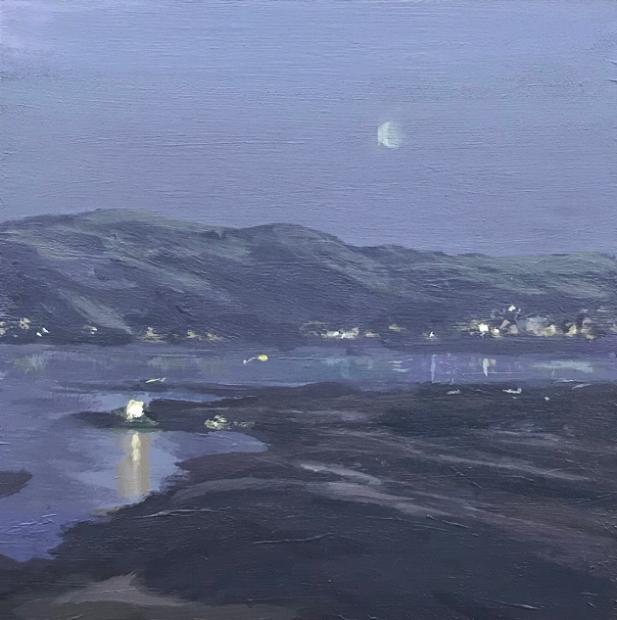 Moonlight, Bodega
