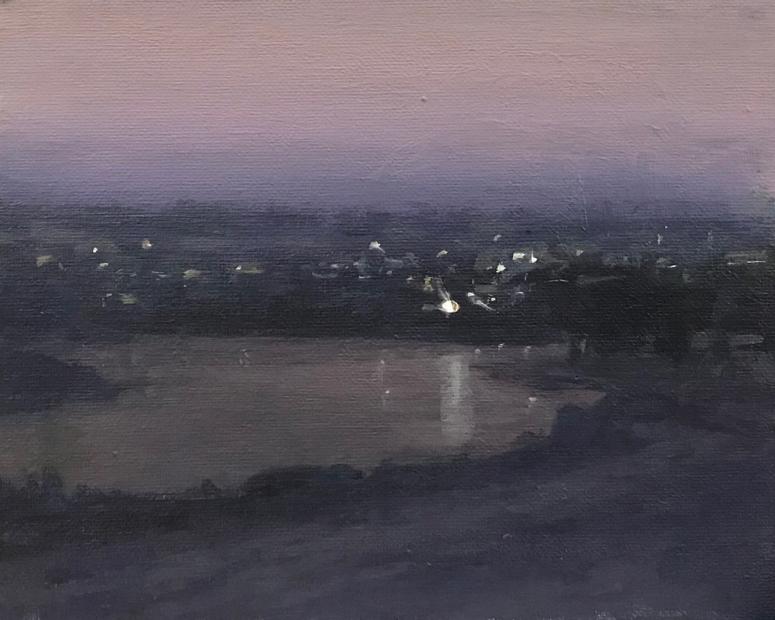 Nocturne, The Glen