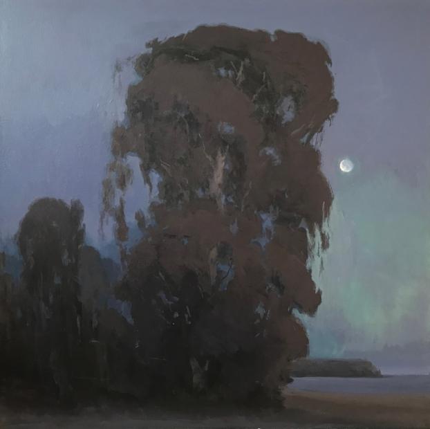 Peninsula Moonlight