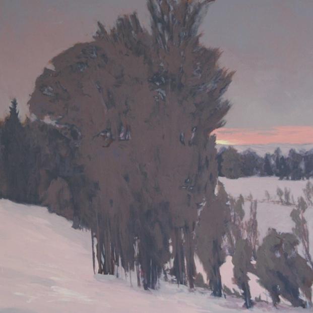 Winter, Anetsberger