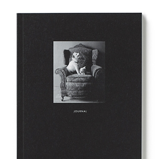 50-page journal - $13