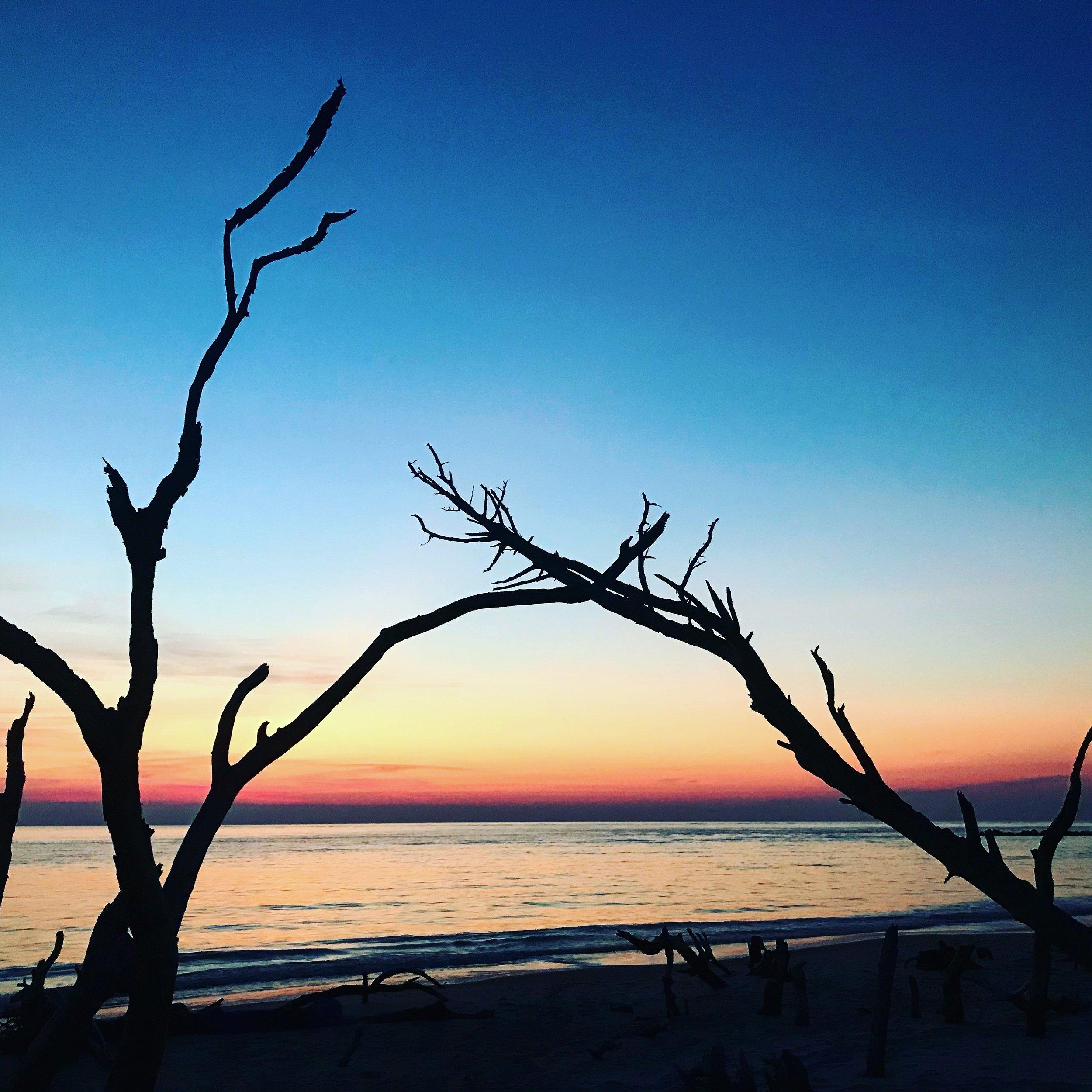 Good Vibes Only - Folly Beach, SC