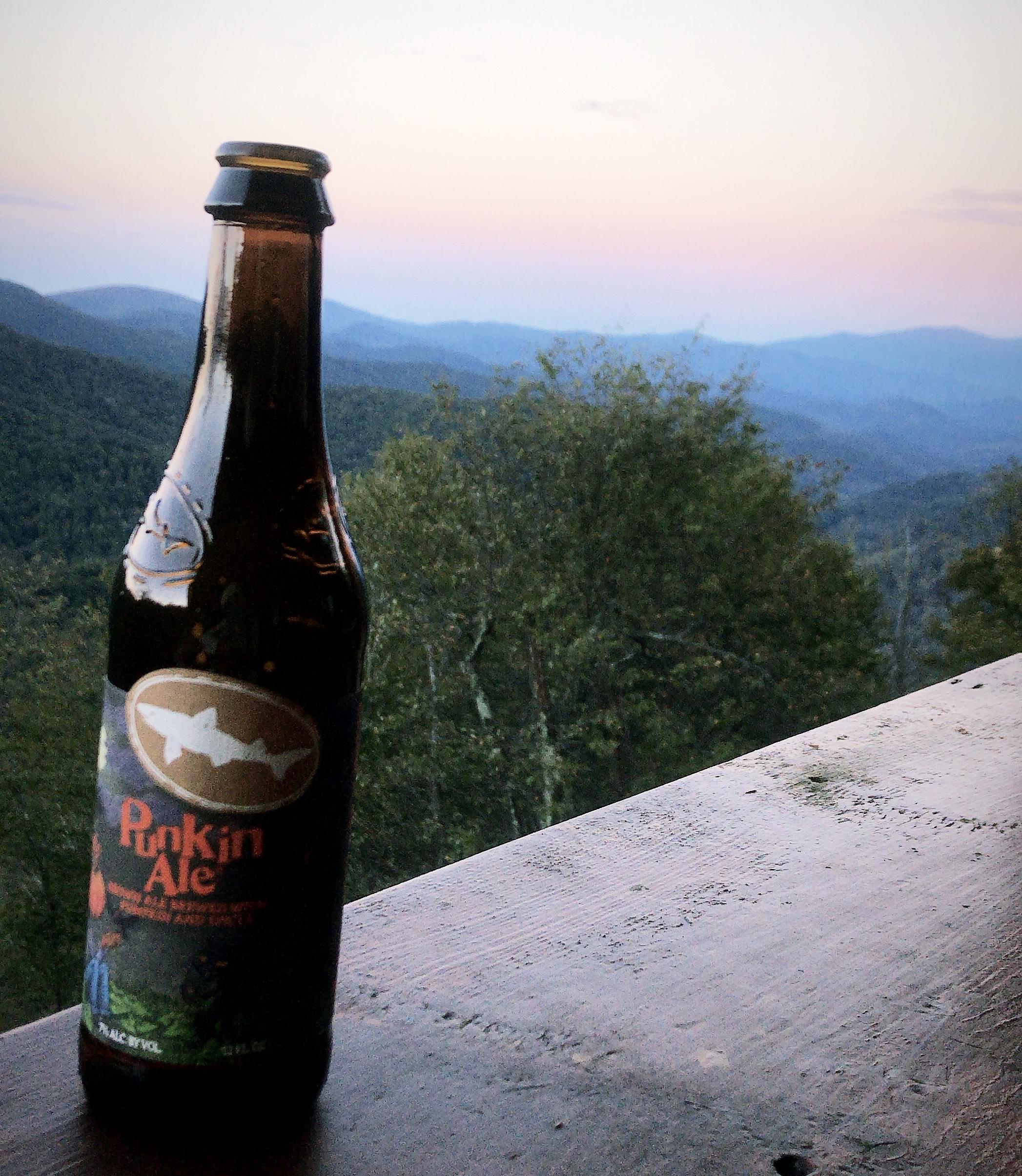 This is my FAVORITE pumpkin beer :)
