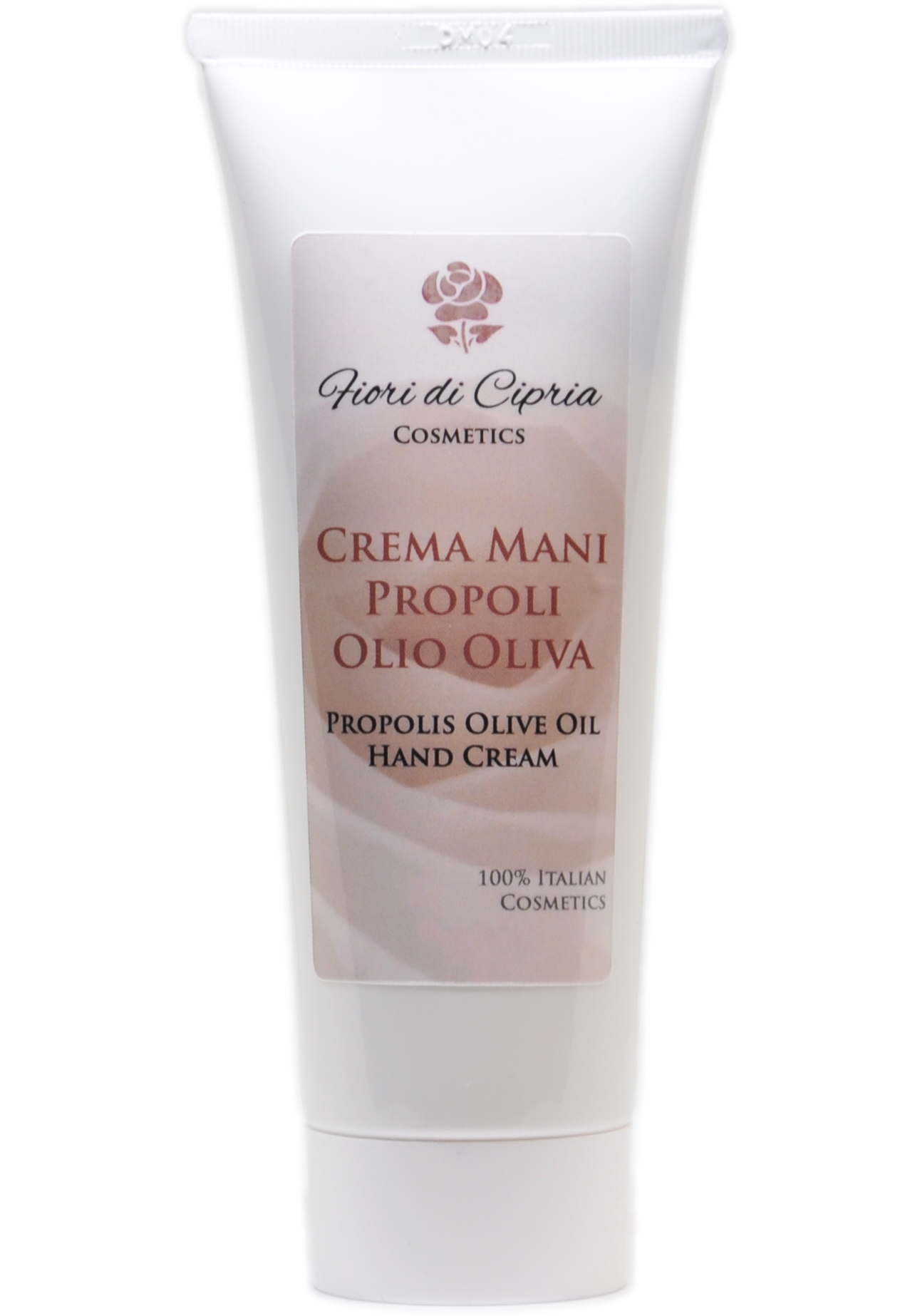 Propolis And Olive Oil Hand Cream