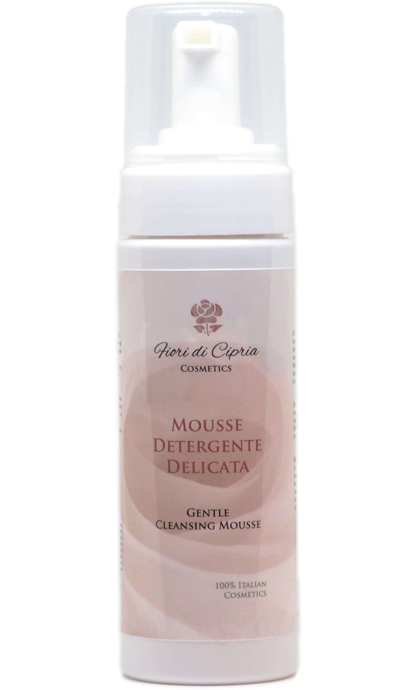 Gentle Cleansing Mousse