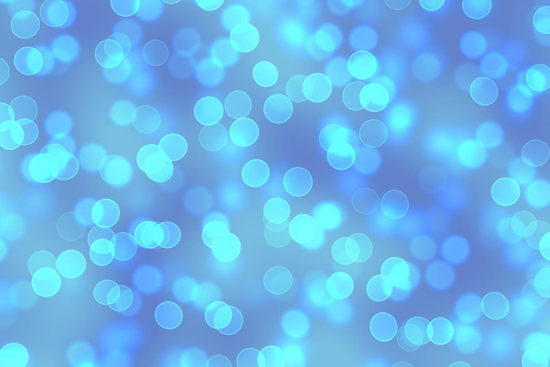 Luce blu: di che si tratta? -