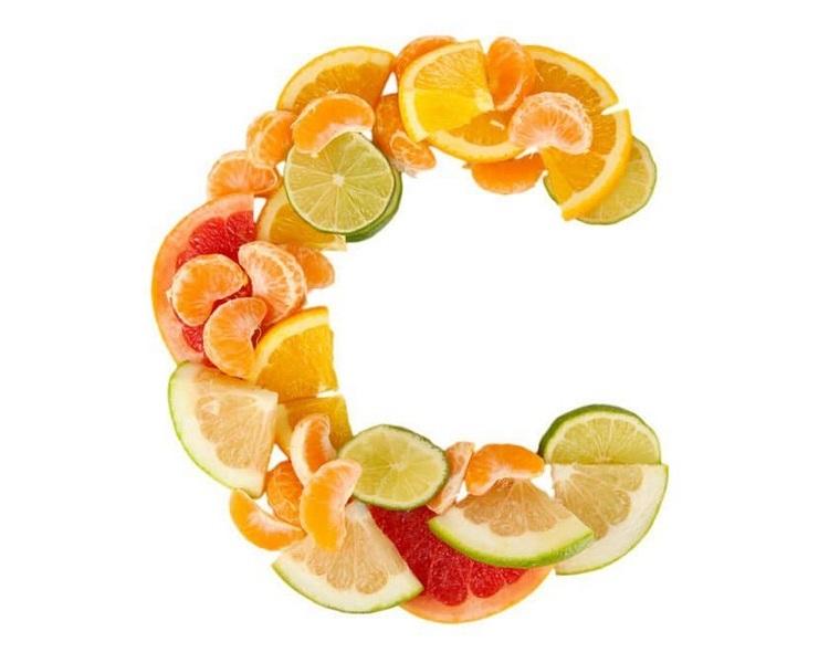Vitamina C -