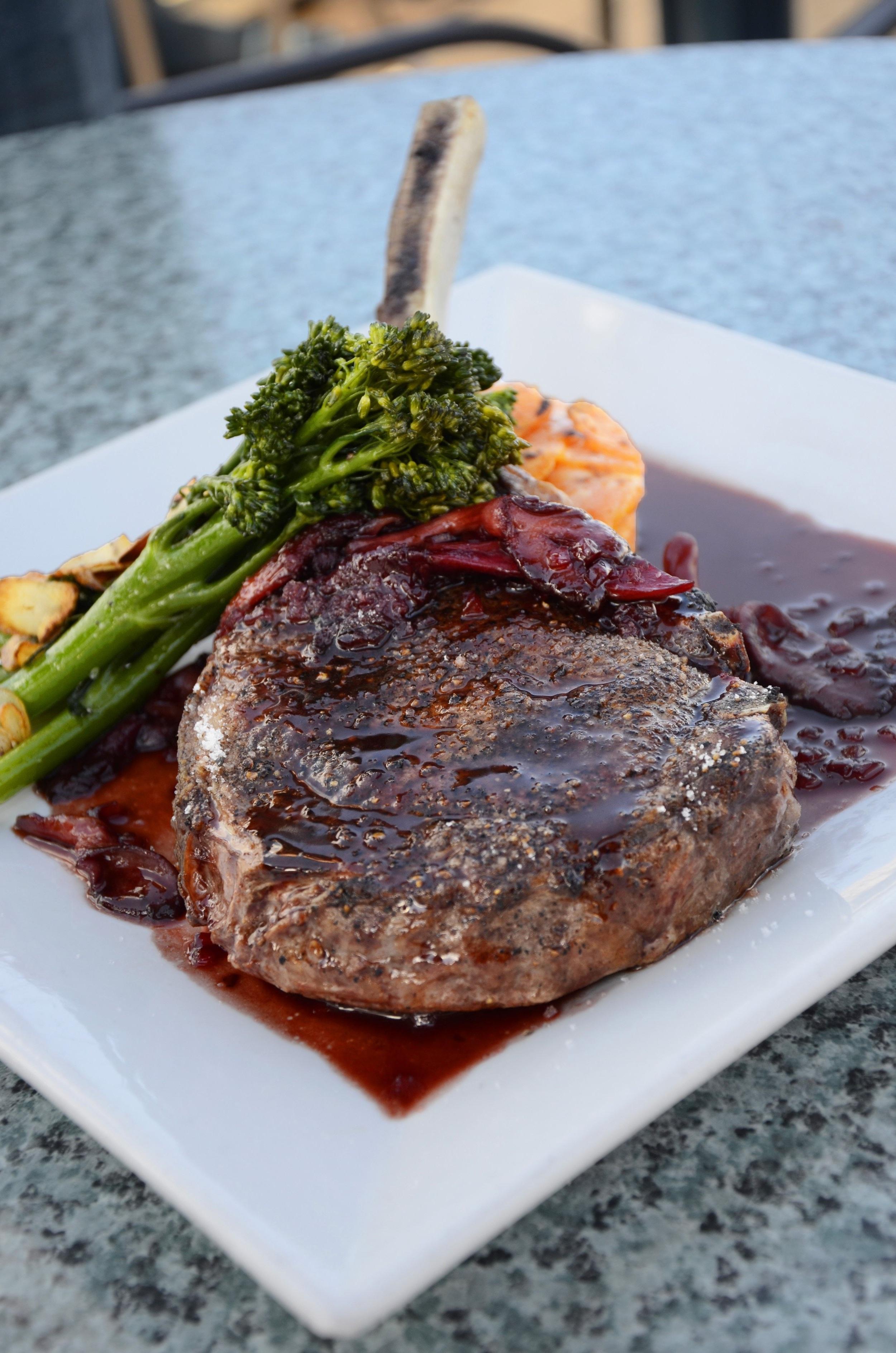Riducete il consumo di carne rossa! Essa contiene la carnitina, una sostanza responsabile dell'invecchiamento precoce dei tessuti. -