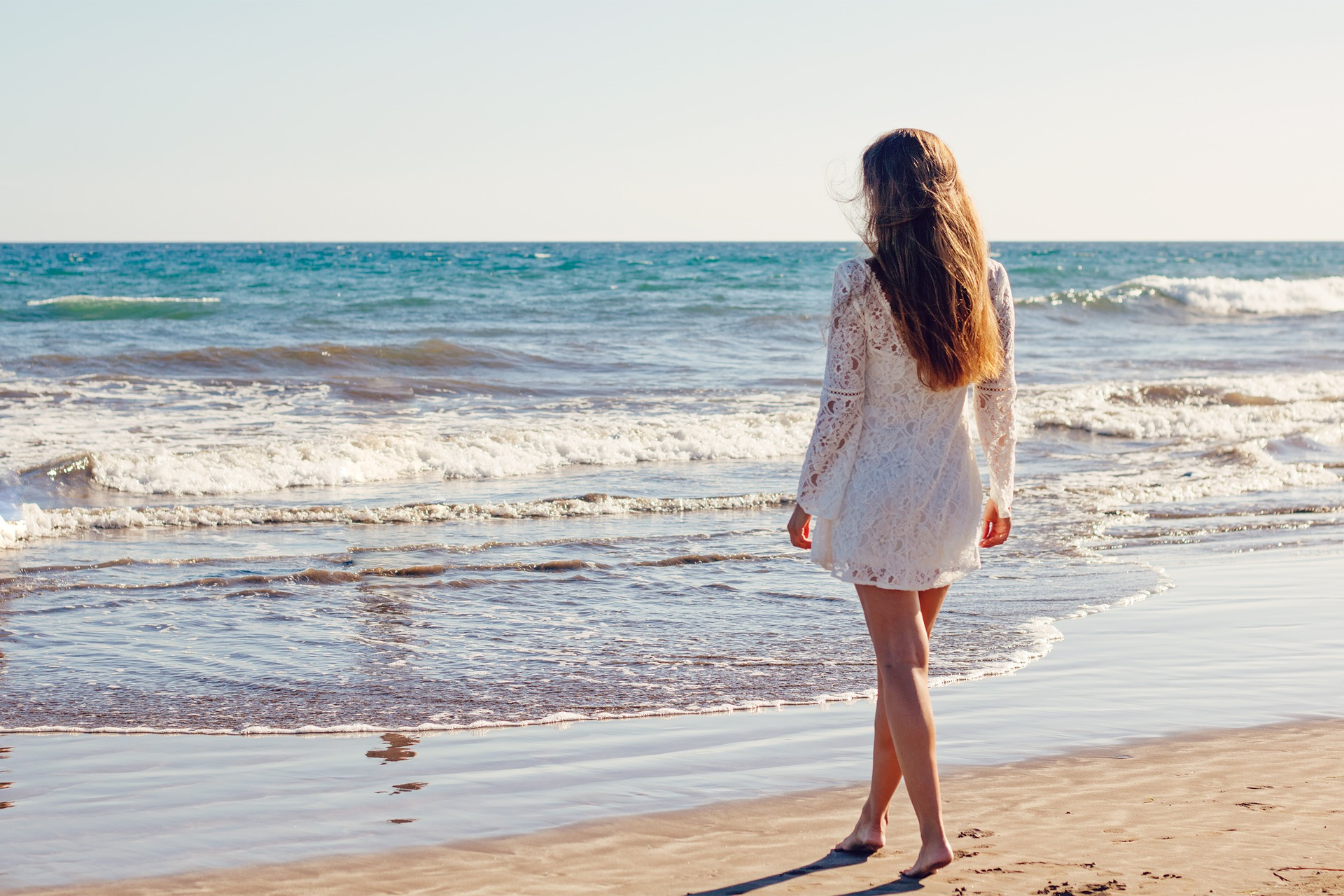 La cellulite, prima di essere un inestetismo, è un attributo di femminilità! -