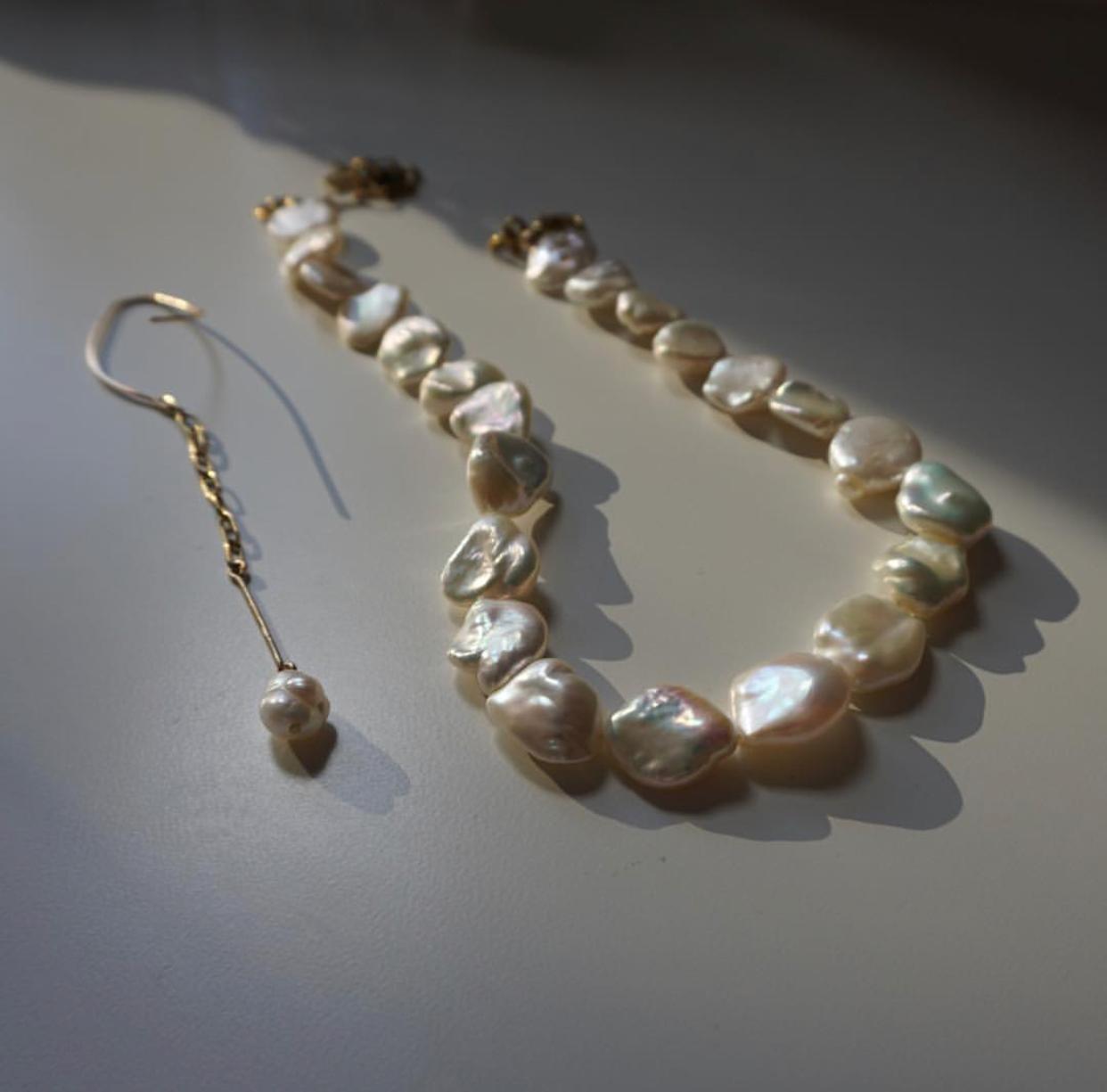 Anita B Jewelry